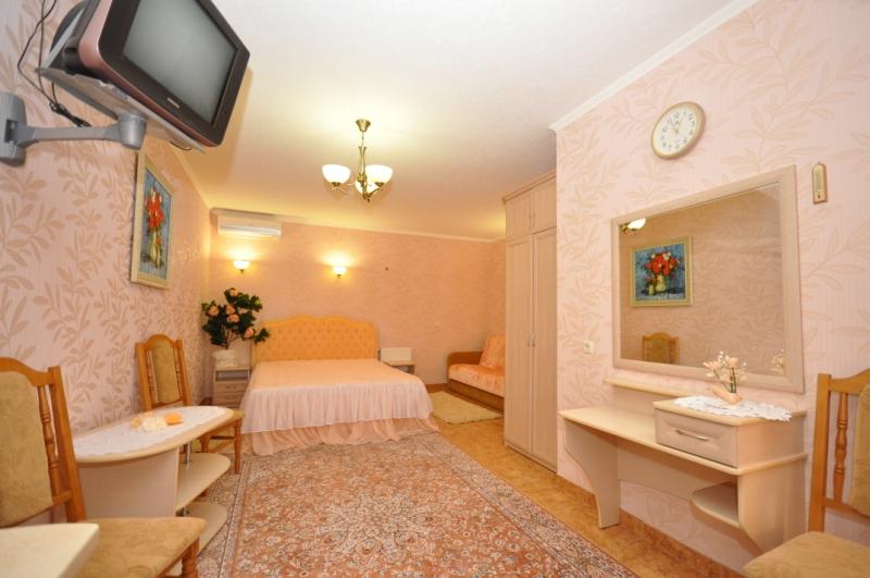 Мини отели Крыма на берегу моря – Форос, Розмарин
