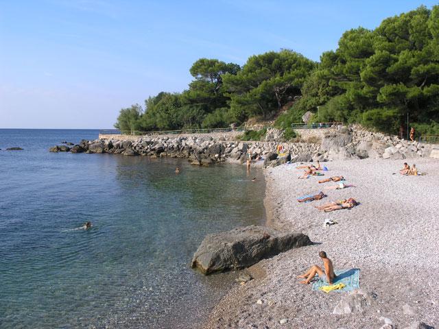 форос пляж фото крым