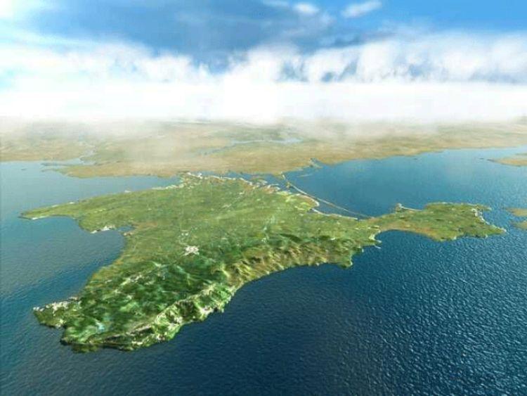 Фото пляжей южный берег крыма