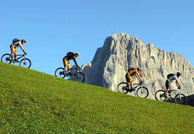 Велотуризм в Форосе